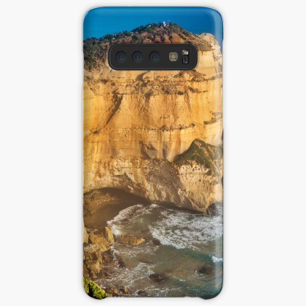 12 Apostles, Victoria, Australia Samsung Galaxy Snap Case