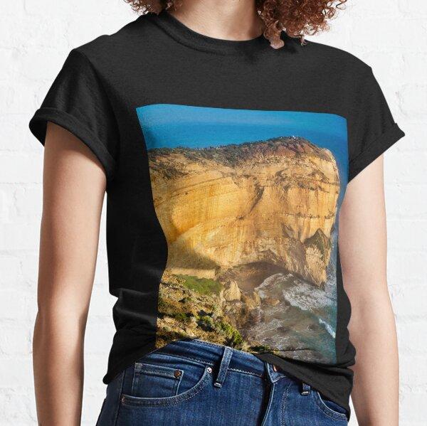 12 Apostles, Victoria, Australia Classic T-Shirt
