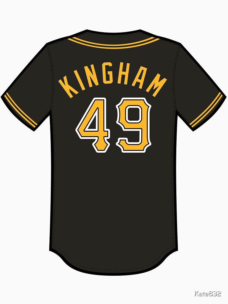 Nick Kingham Jersey von Kate832