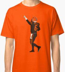 Baker Mayfield's First Win Classic T-Shirt