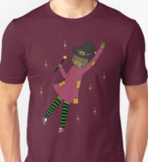 Windsey the Witch Unisex T-Shirt