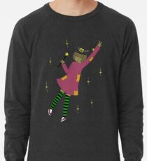 Windsey the Witch Lightweight Sweatshirt