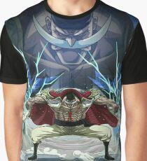 Whitebeard Graphic T-Shirt