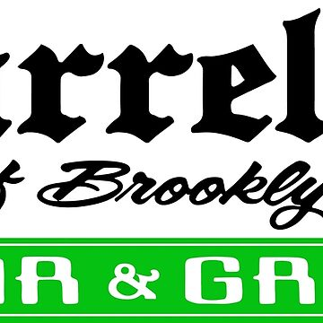 Farrell's of Brooklyn Bar and Grill by Nwar