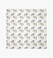 Japanese Chin Dogs Scarf