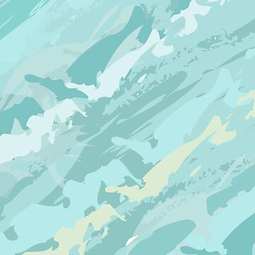 Camouflage Pattern by divotomezove