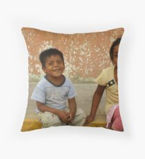 Its all good :) Throw Pillow