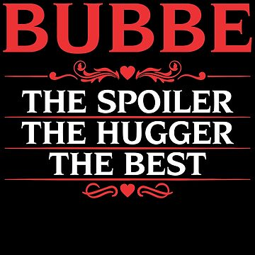 An Awesome Birthday or Christmas gift for Bubbe  by BBPDesigns