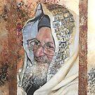 « Rav Elyahou Zal » par Daphne-portrait