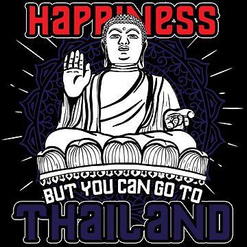 Thailand luck by GeschenkIdee