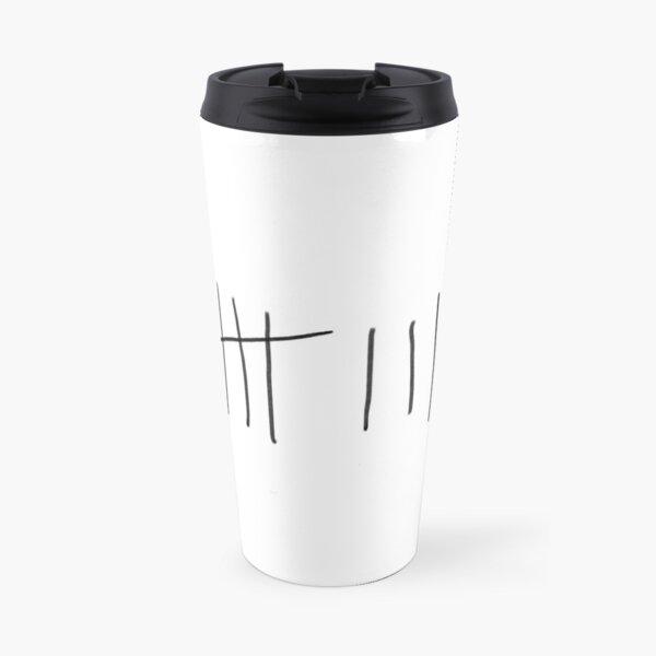 VIII THE EIGHT Travel Mug