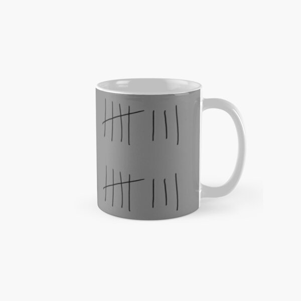 VIII THE EIGHT Classic Mug