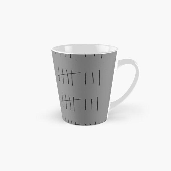 VIII THE EIGHT Tall Mug