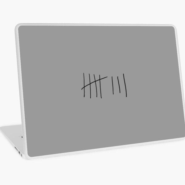 VIII THE EIGHT Laptop Skin