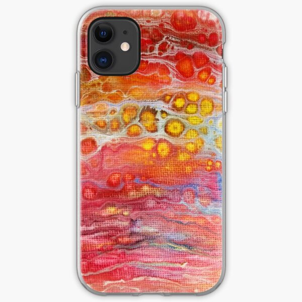 Seven Blessings iPhone Soft Case