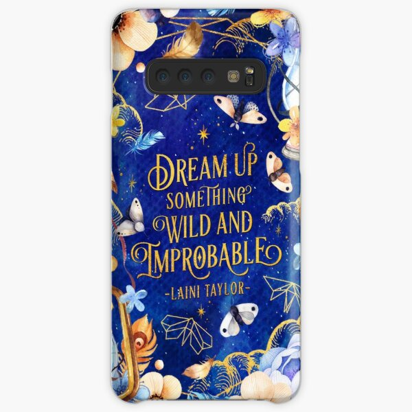 Dream up Samsung Galaxy Snap Case