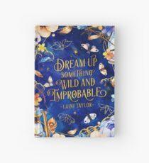 Dream up Hardcover Journal