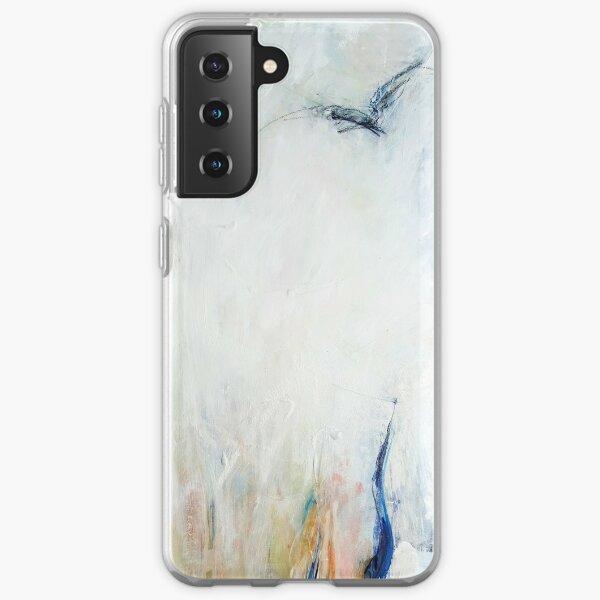 Following a bird II Samsung Galaxy Flexible Hülle