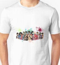 Super Junior, Boy Group, Kpop, Awesome SJ, Koreaboo Unisex T-Shirt