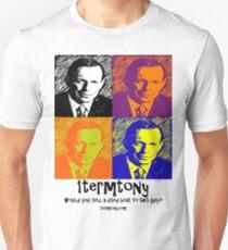 1Term Tony/ Used Boat Salesman Unisex T-Shirt