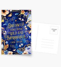 Dream up Postcards