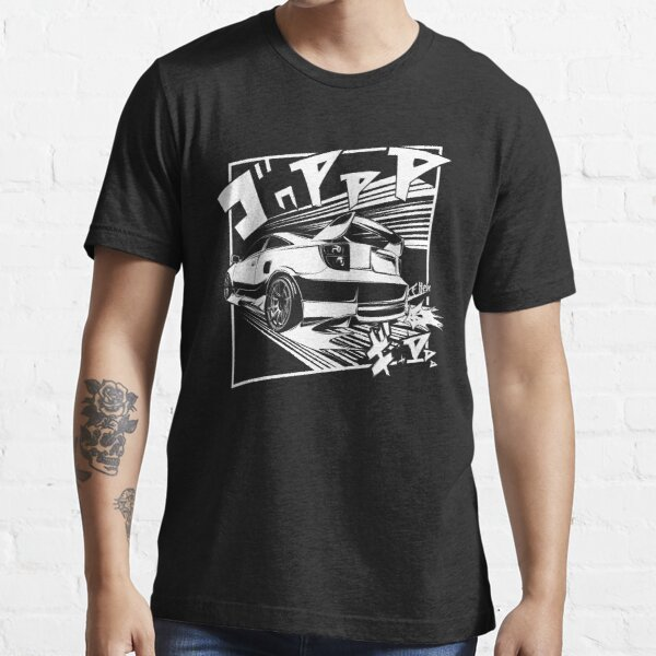 Celica 2zz Essential T-Shirt