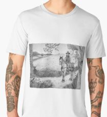 The Witchfinder General Men's Premium T-Shirt