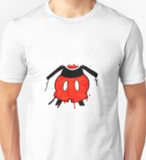 Mickey Mess - Body Unisex T-Shirt