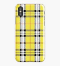 sale retailer 8183c 5d55e Plaid iPhone X Cases & Covers | Redbubble