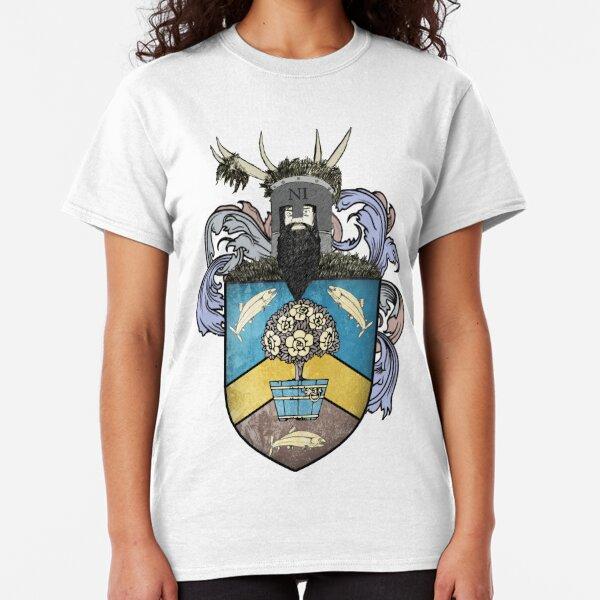 Knights Who Say Ni Classic T-Shirt