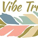 Good Vibe Tribe feather gear by Jennifer Piper