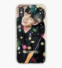 bts - min yoongi (ynwa) iPhone Case