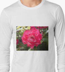 Pop Bloom 2 Long Sleeve T-Shirt