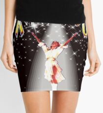 Xanadu - A Million Lights - Olivia Newton-John Mini Skirt