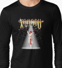 Xanadu - A Million Lights - Olivia Newton-John Long Sleeve T-Shirt