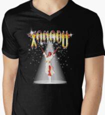 Xanadu - A Million Lights - Olivia Newton-John Men's V-Neck T-Shirt