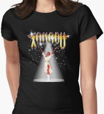 Xanadu - A Million Lights - Olivia Newton-John Women's Fitted T-Shirt
