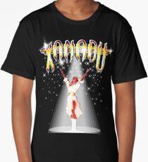 Xanadu - A Million Lights - Olivia Newton-John Long T-Shirt