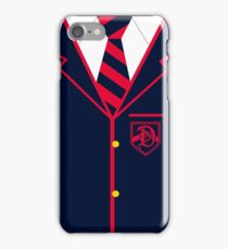Dalton Warbler iPhone Case/Skin
