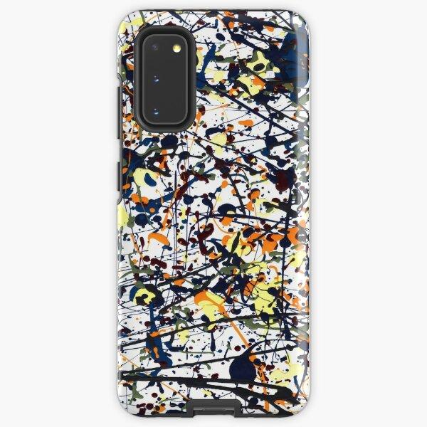 mijumi Pollock Samsung Galaxy Tough Case