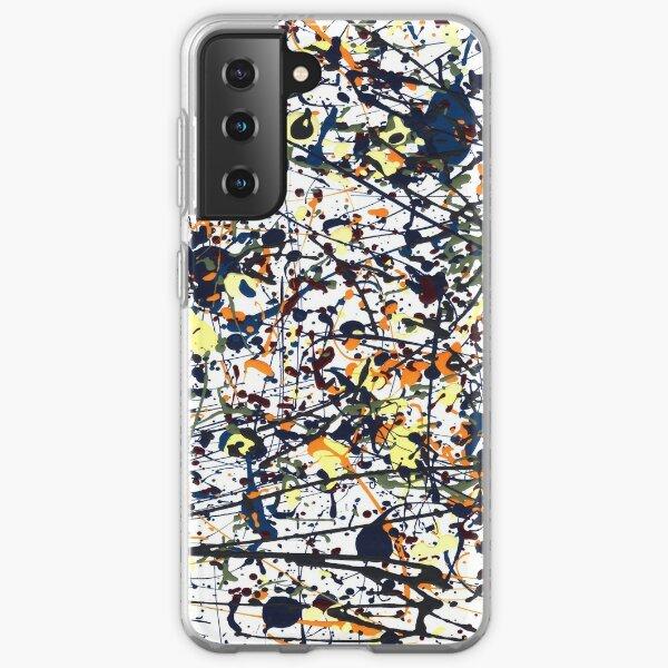 mijumi Pollock Samsung Galaxy Soft Case