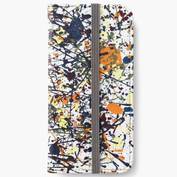 mijumi Pollock iPhone Wallet