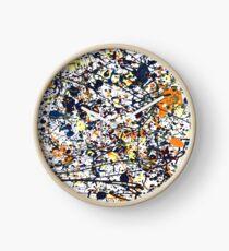 mijumi Pollock Clock