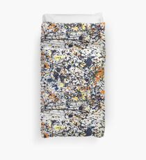 mijumi Pollock Duvet Cover