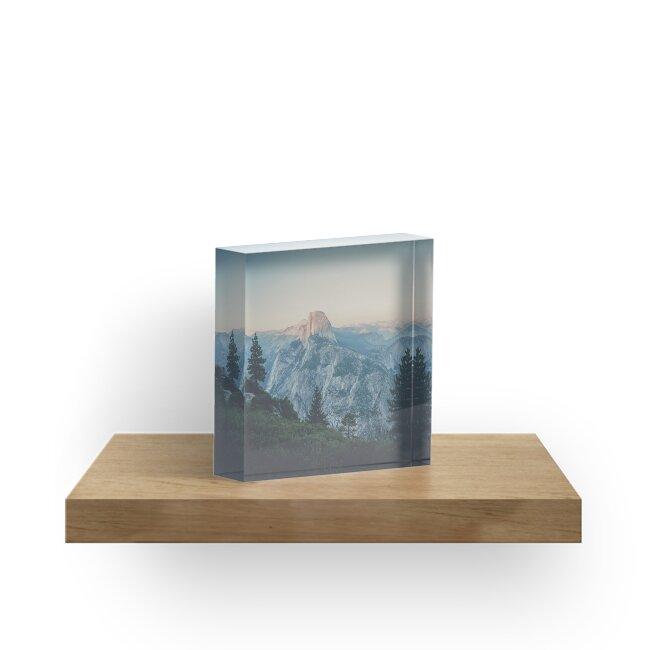 Half Dome VII by Pascal Deckarm