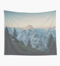 Half Dome VII Wall Tapestry