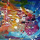 Fun like Pollock von verakomnig