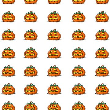 Cool Pumpkin Gift by iwaygifts