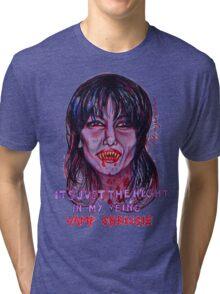 Vamp Chrissie Tri-blend T-Shirt
