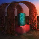 Sanctuary of Light by RosaCobos